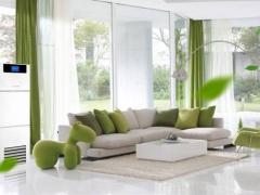 如何更换室内空气?如何营造一个健康良好的室内环境呢?