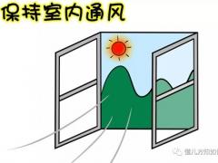 如何改善室内空气质量?怎样让房间空气清新?