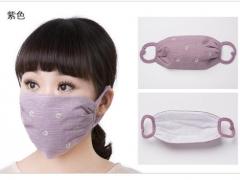 棉布口罩为什么无效?赶快转给父母,不要再根据薄厚判断口罩功效了