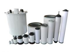 真空泵前都要装过滤器么?真空泵过滤器特点是什么?
