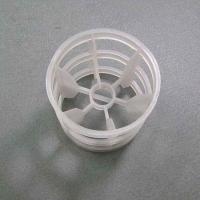 塑料射流环填料 PP PPS RPP CPVC PVDF