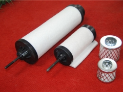 真空泵滤芯优点 过滤原理 技术指标及性能特点