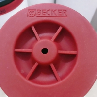 贝克 96541100000 真空泵油雾分离器滤芯 批发厂家