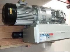 进口真空泵真空度变低了,该怎么办?真空泵漏气的原因及处理方法!