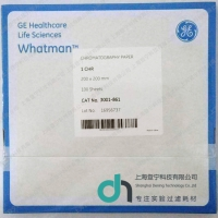 3001-861 GE Whatman 1Chr纤维素层析纸