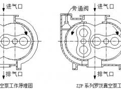 ZJ系列罗茨真空泵概述