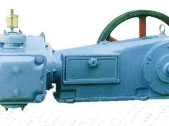 W、WY系列往复式真空泵介绍