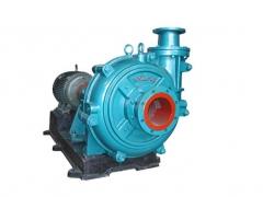 ZJA卧式渣浆泵基本介绍