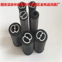泵车液压油滤芯_翡翠滤芯MR1002M60A_三一泵车滤芯