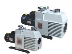 旋片真空泵使用注意事项和故障解决方法