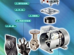真空泵全拆修的步骤都有哪些?应该注意什么事项呢?