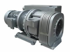 真空泵散热冷却技巧的四大特征