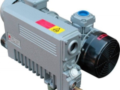 旋片真空泵生产过程中如何降低噪音?