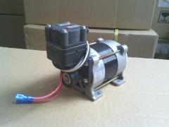 小型真空泵的基本常识