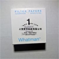 1001-070 沃特曼1号定性滤纸11um70mm