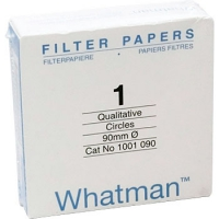 1001-110 whatman沃特曼  1号定性滤纸