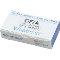 Whatman玻璃微纤维滤纸Grade GF/A 37mm