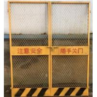 工地临时电梯防护门A徐州工地临时电梯防护门A厂家工地电梯门