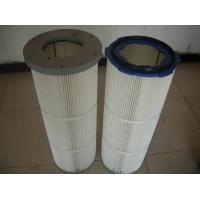 喷砂机除尘滤筒 厂家生产