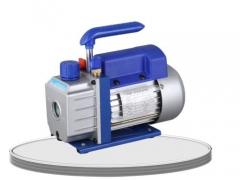 组合式真空泵的装配方法