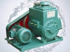旋片真空泵的使用注意事项和故障解决方法
