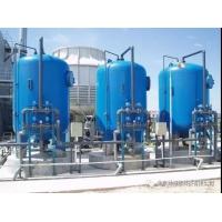 锂电池生产废水回收铜 新能源材料废水去除镍离子