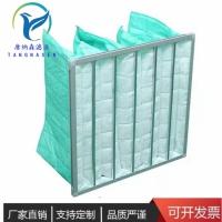 天津中效空气过滤器 中效空气过滤器 中效袋式空气过滤器