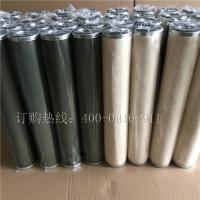 JLX-100*400聚结油水分离滤芯_实物拍图 厂家发货