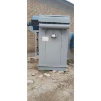 锅炉布袋除尘器,脉冲袋式除尘器,单机袋收尘器,气箱脉冲除尘器