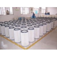 焊接烟尘除尘滤芯-型号及规格