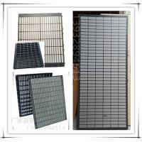 注塑式框架振动筛网厂A注塑式框架振动筛网厂家直销产地