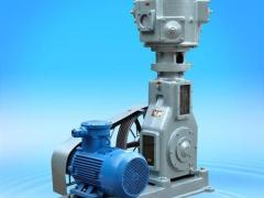 立式多级离心真空泵常见的安装误区