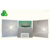 苏州贝森治理污染高效催化效果冷触媒过滤网