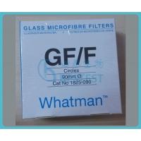 玻璃微纤维滤纸 Grade GF/F