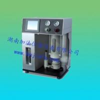 JF14039Z全自动油液清洁度测定器GB/T14039