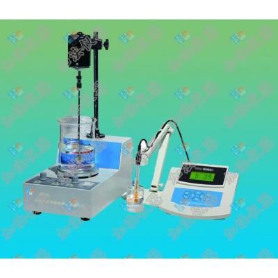 JF259 石油产品水溶性酸及碱测定器GB/T259