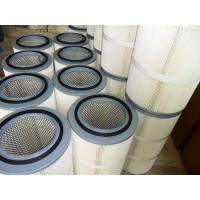 3566粉尘滤筒-生产厂家