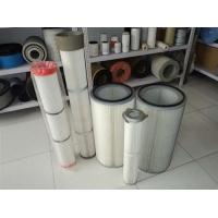3590塑料盖式除尘滤筒-生产厂家