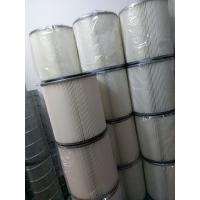 3566覆膜除尘滤筒-河北3566滤芯-生产厂家