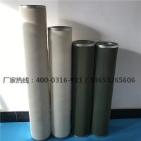 FLX-100*400聚结油水分离滤芯_实物拍图 厂家发货