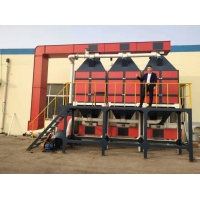 催化燃烧设备生产厂家      催化燃烧设备价格