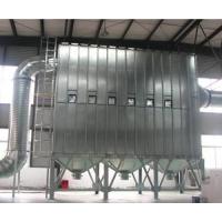 工业用脉冲布袋除尘器 滤筒除尘器