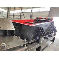 解决细砂回收机振动脱水筛故障的办法 直销厂家中基机械