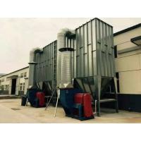 金属加工厂除尘打磨房 打磨吸尘房 1对1定制价格