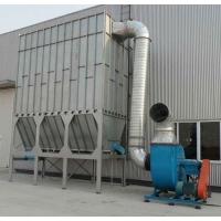 家具厂专用大型布袋除尘设备 生产厂家