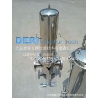 高压过滤器;耐高压空气气体过滤器;加工定做高压气体过滤器