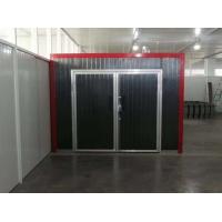 高温房,烘干房,固化房详细配置方案报价