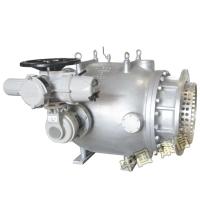 LHS941X调流调压阀