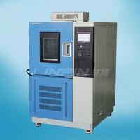 高低温交变湿热试验箱的故障说明