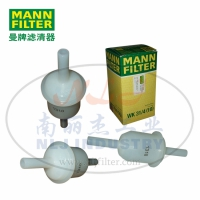 MANN-FILTER(曼牌滤清器)燃滤WK31/4(10)